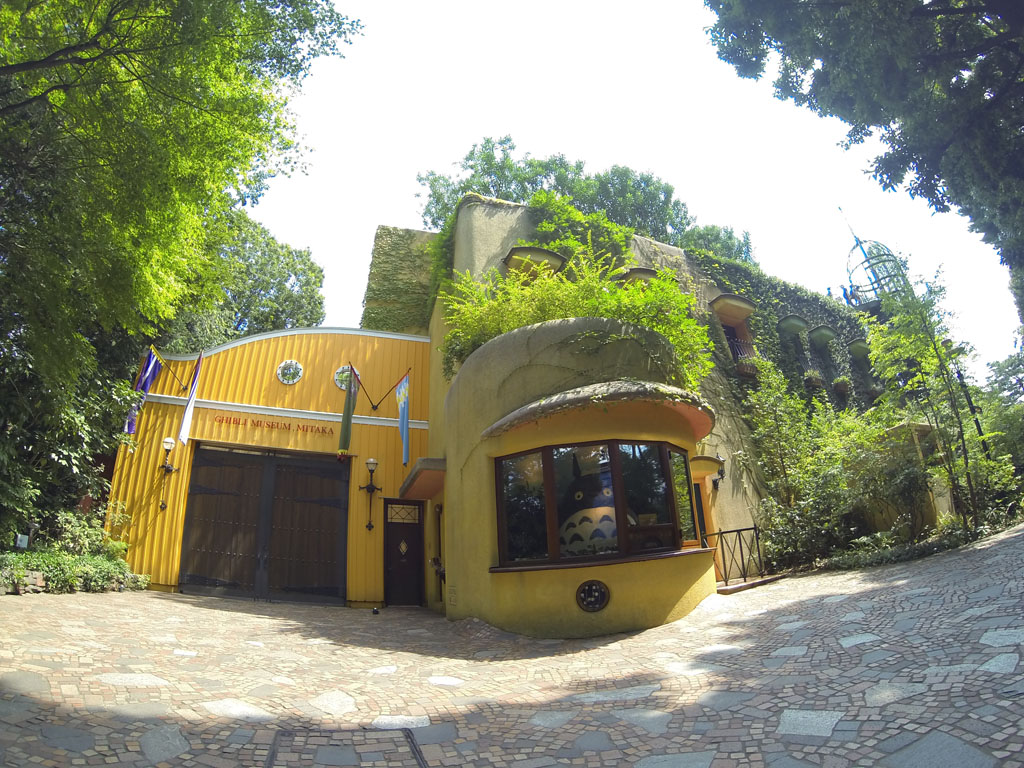 how to buy ghibli museum tickets in japan