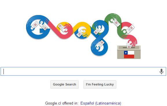 google-chile